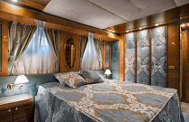 photo of Amer Yachts 100 MVIP Suite