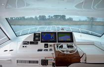 Hatteras Yachts GT45X Flybridge