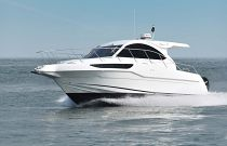 photo of Dyna Yachts 32