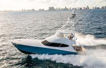 photo of Hatteras GT59 Profile 2