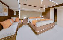 photo of Silent Yachts 80