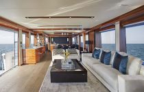 photo of Hatteras M90 Panacera Motor Yacht